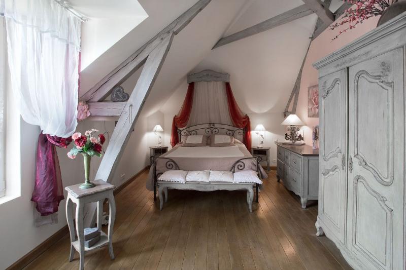 Venta de prestigio  casa Beauvais 954000€ - Fotografía 6