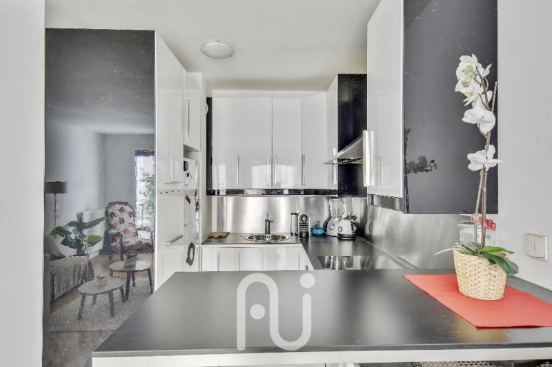 Verkauf wohnung Courbevoie 360525€ - Fotografie 3