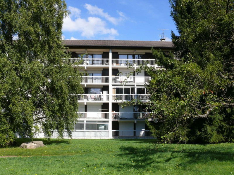Vente appartement Annecy 281 000€ - Photo 1