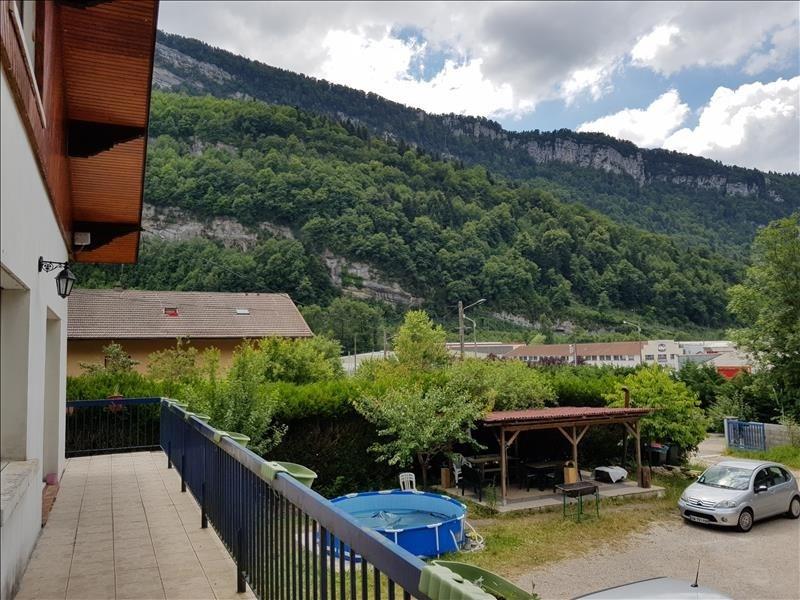 Vente maison / villa Nantua 260000€ - Photo 3