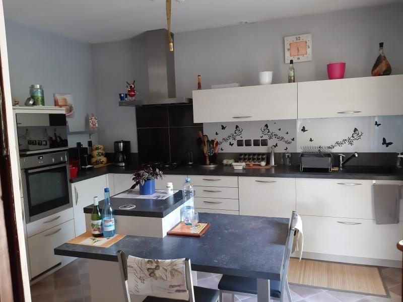 Vente maison / villa Viviers les montagnes 249000€ - Photo 3