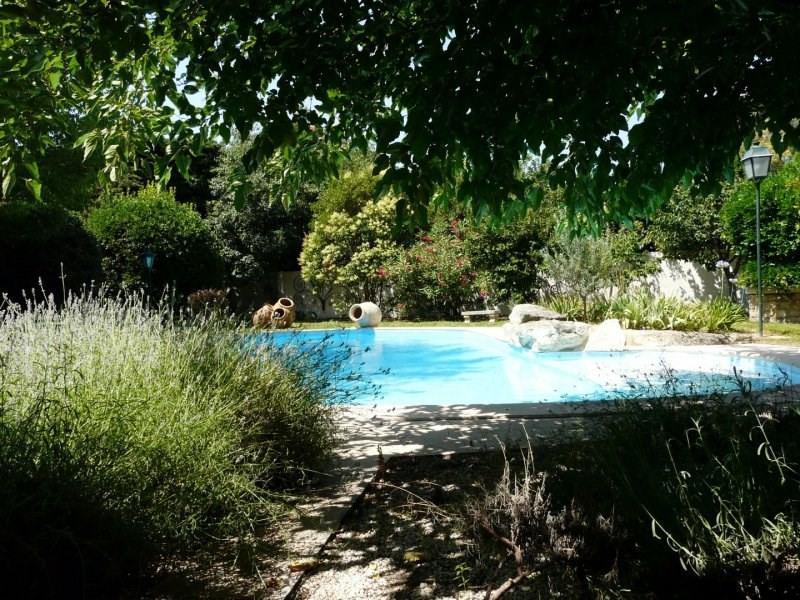 Verkauf von luxusobjekt haus Arles 1000000€ - Fotografie 3