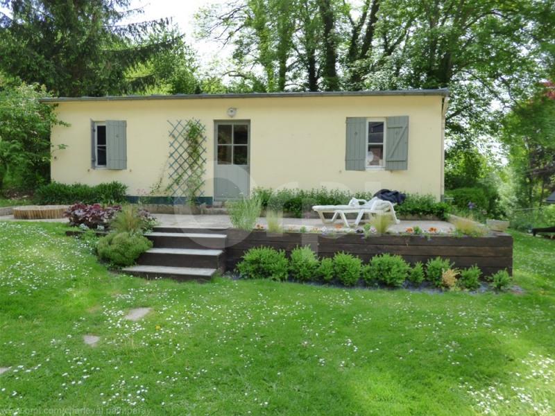Sale house / villa Lyons la foret 331000€ - Picture 16