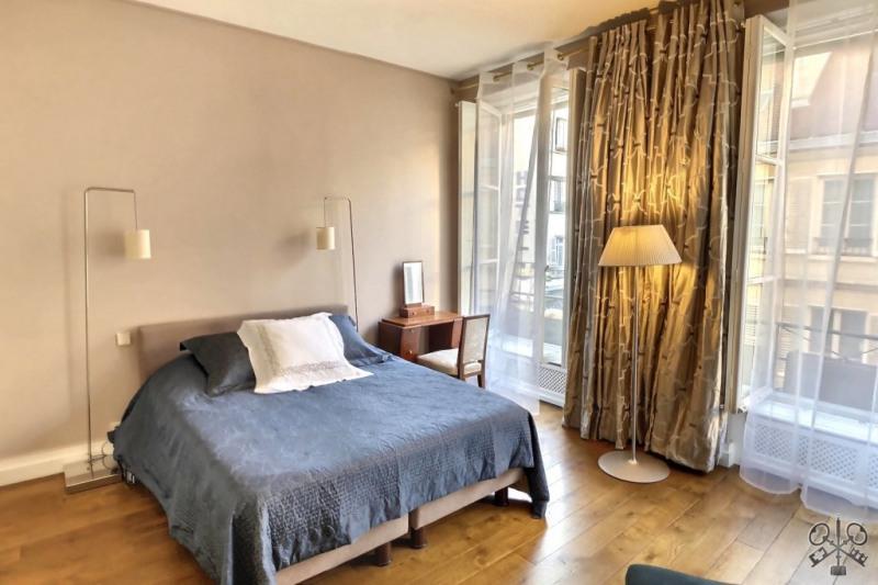 Deluxe sale apartment Paris 6ème 3100000€ - Picture 8