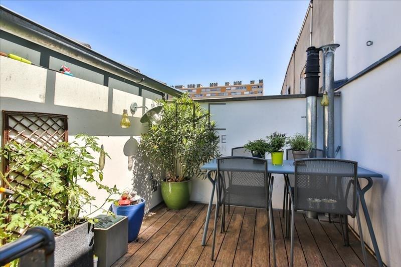 Venta de prestigio  casa Montrouge 1095000€ - Fotografía 1