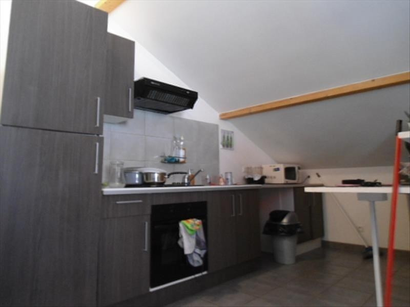 Vente appartement Arudy 65 000€ - Photo 1