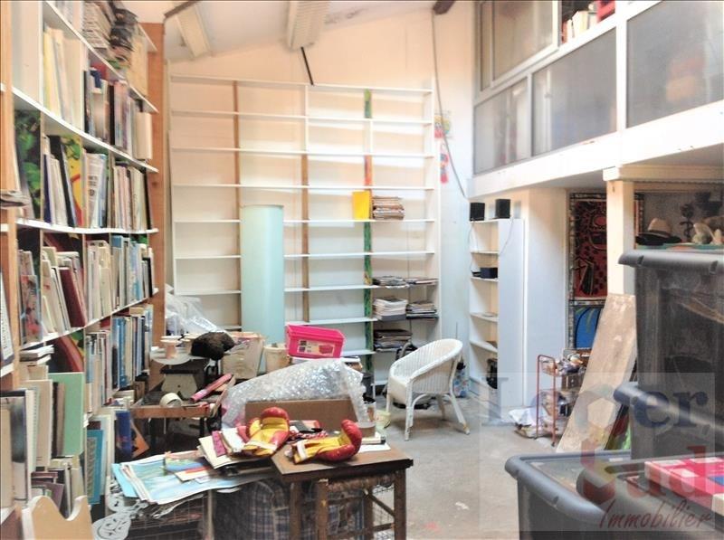 Sale empty room/storage Balaruc le vieux 160000€ - Picture 1