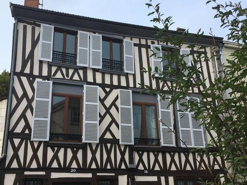 Vente appartement Châlons-en-champagne 105000€ - Photo 1