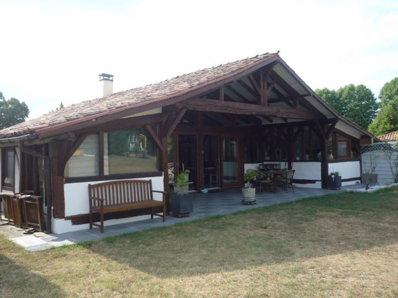 Vente maison / villa Castets 325000€ - Photo 2
