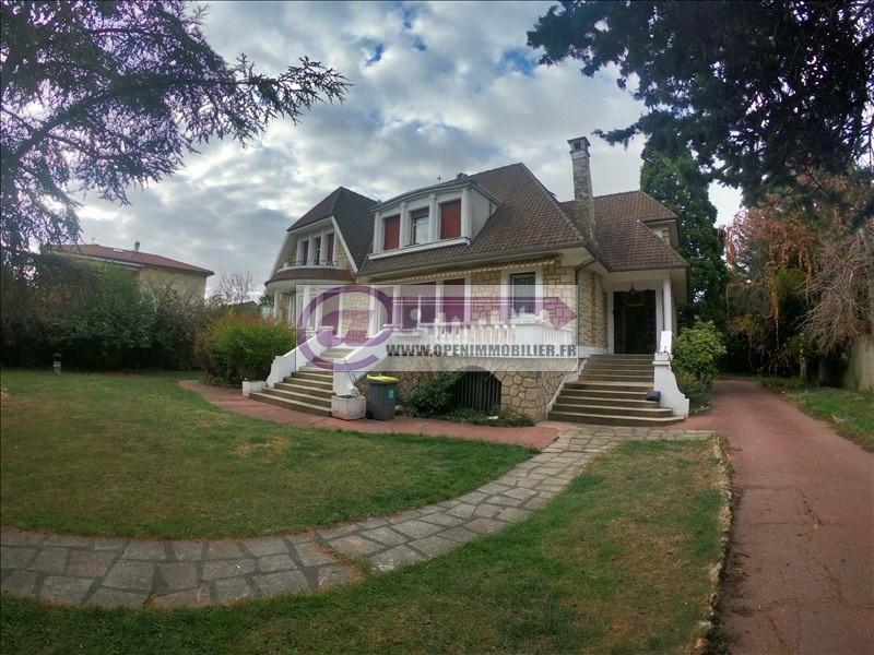 Sale house / villa Deuil la barre 770000€ - Picture 4