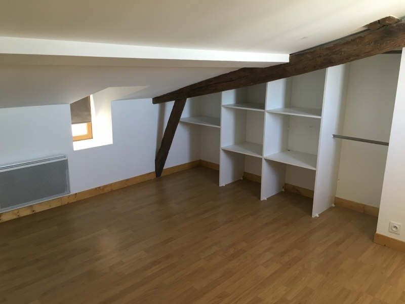 Rental apartment Poitiers 526€ CC - Picture 3