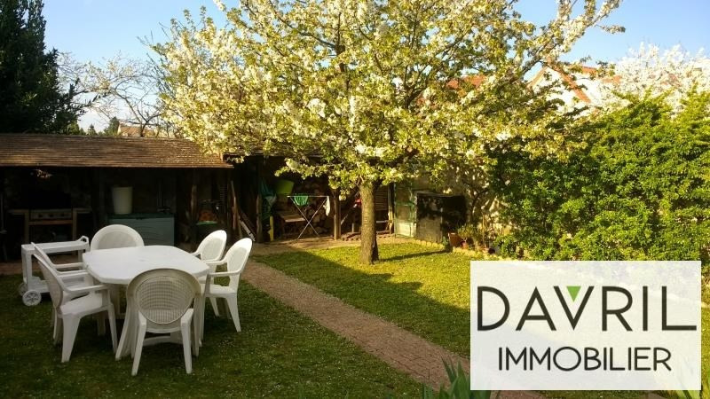 Vente maison / villa Conflans ste honorine 436800€ - Photo 4