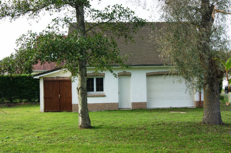 Vente maison / villa Merlimont 421500€ - Photo 16