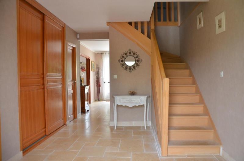 Vente maison / villa Fontaine le port 498000€ - Photo 6