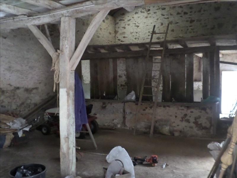 Vente maison / villa L isle jourdain 80000€ - Photo 6