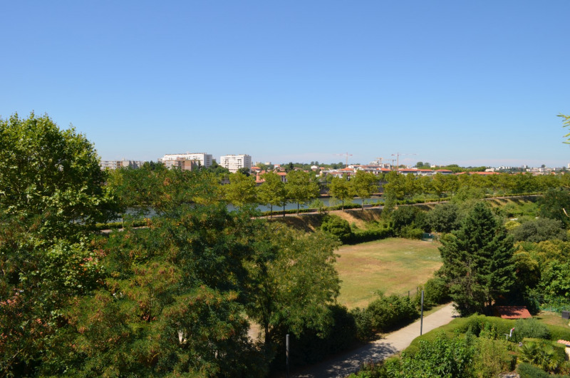 Rental apartment Toulouse 673€ CC - Picture 1