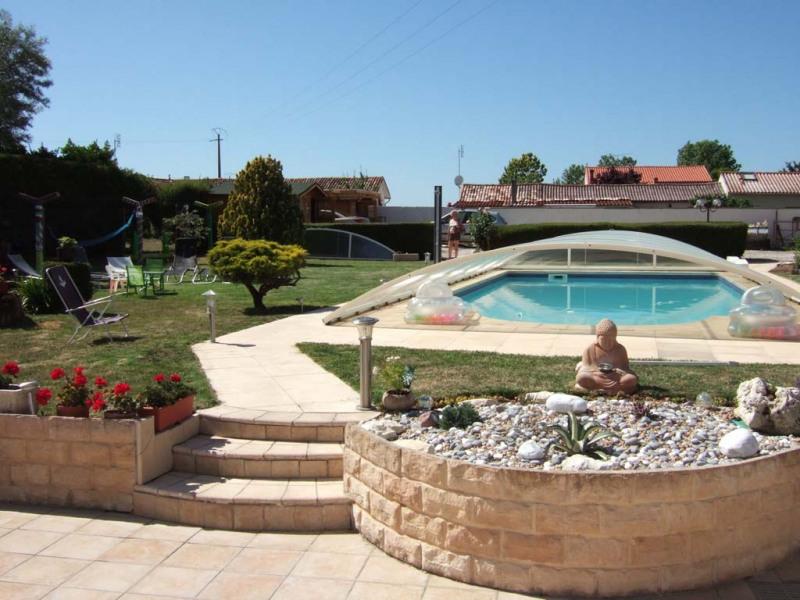 Sale house / villa Saint-sulpice-de-royan 355000€ - Picture 3