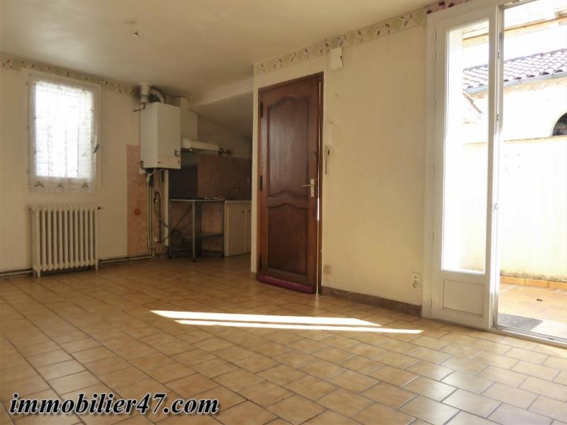 Sale building Sainte livrade sur lot 149000€ - Picture 9