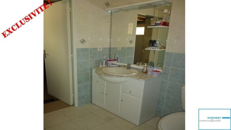 Vente maison / villa Grandchamps des fontaines 273000€ - Photo 9