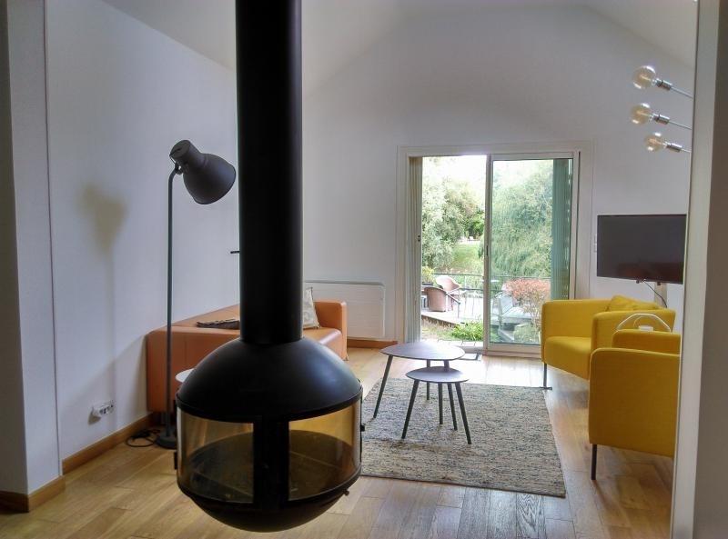 Sale house / villa Villennes sur seine 721000€ - Picture 6