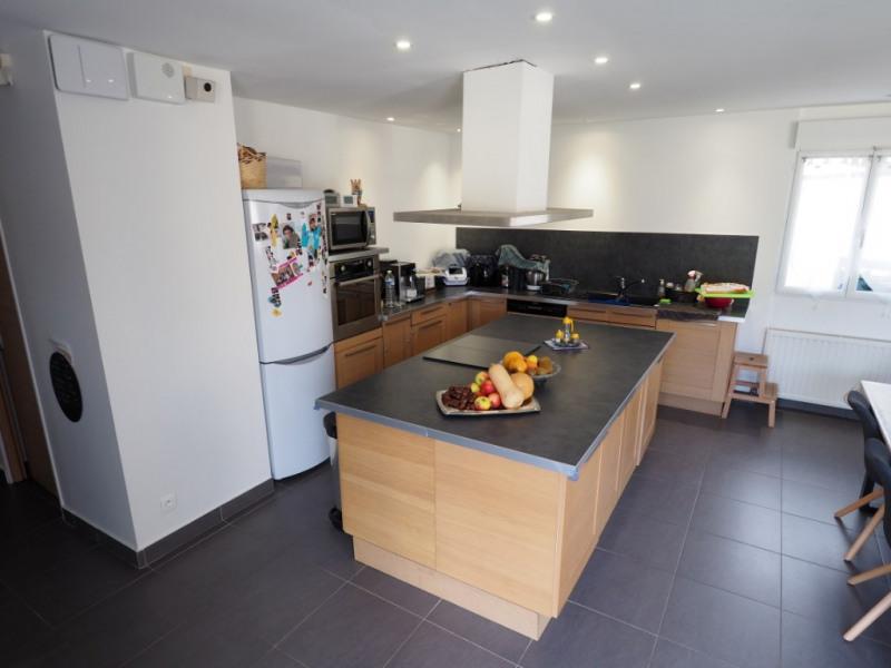Vente maison / villa Dammarie les lys 390000€ - Photo 3