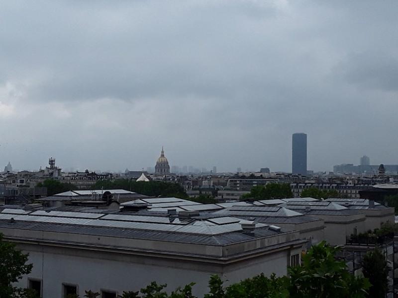 Rental apartment Paris 16ème 7620€ CC - Picture 3