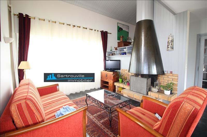 Vendita casa Sartrouville 659000€ - Fotografia 4