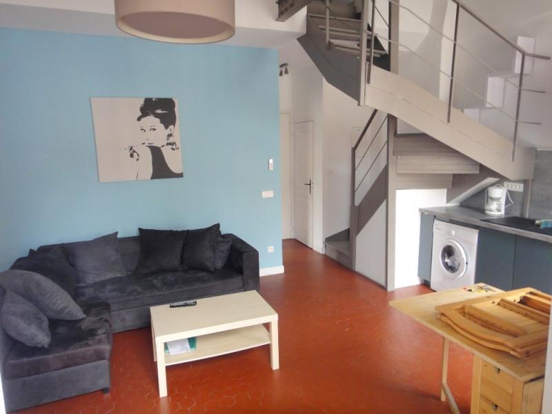 Location appartement Marseille 3ème 700€ CC - Photo 3