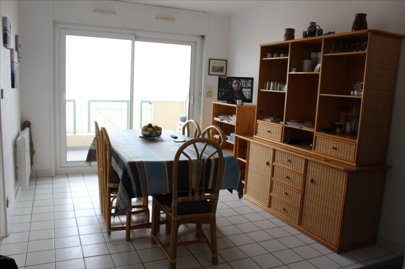 Location vacances appartement Chatelaillon-plage 240€ - Photo 5