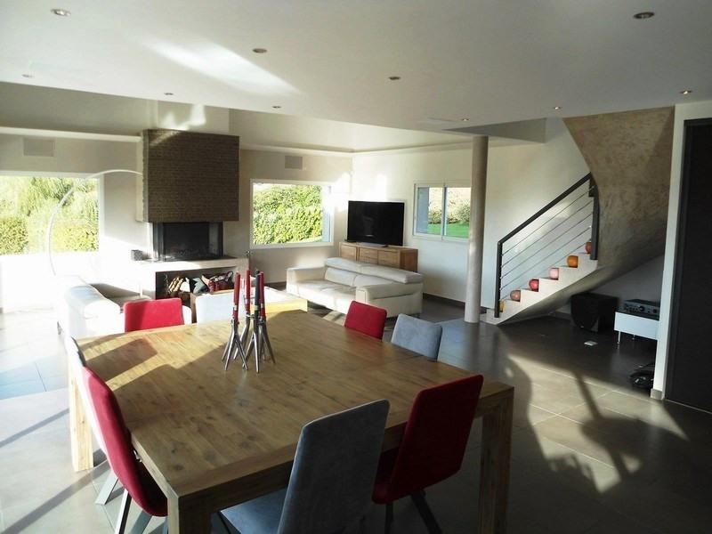 Deluxe sale house / villa Englesqueville en auge 1293200€ - Picture 2