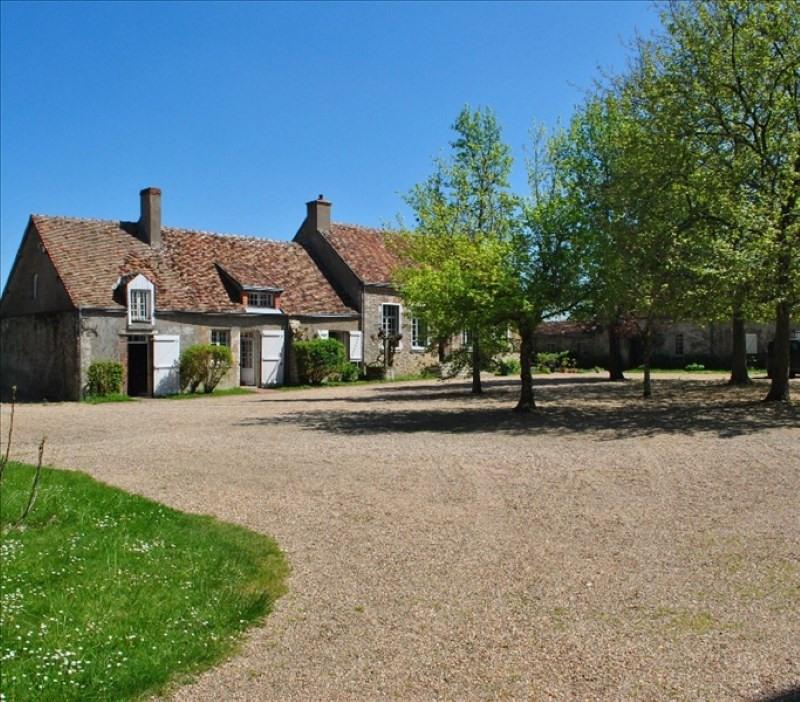Venta  casa Marchenoir 472000€ - Fotografía 1