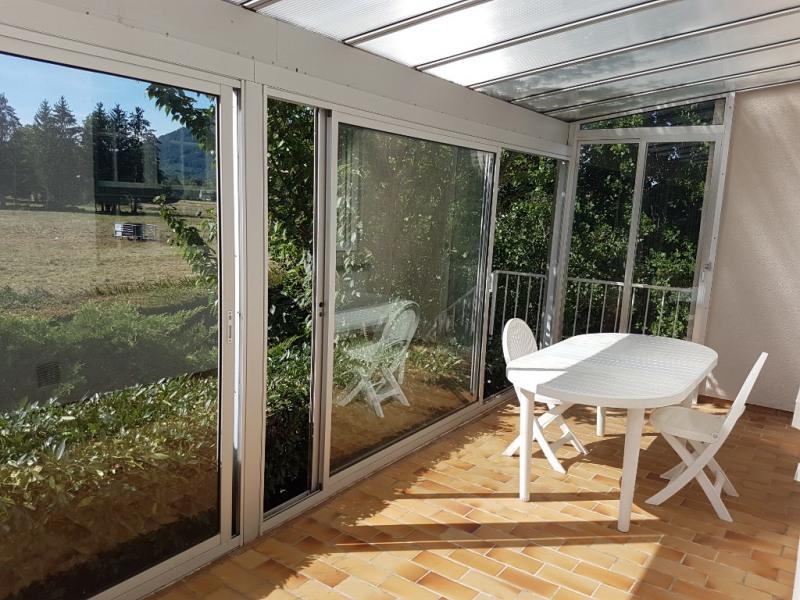 Sale house / villa Saulcy sur meurthe 226600€ - Picture 11