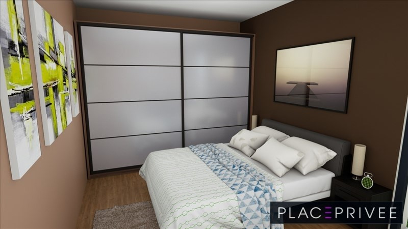 Sale apartment Jarville la malgrange 106000€ - Picture 3