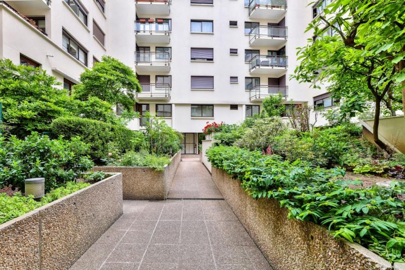 Vente appartement Paris 14ème 690000€ - Photo 8