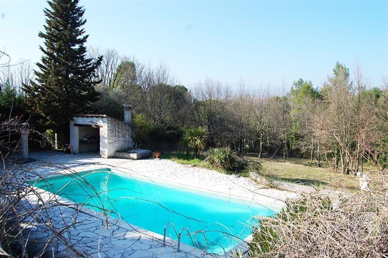 Deluxe sale house / villa Fayence 890000€ - Picture 2