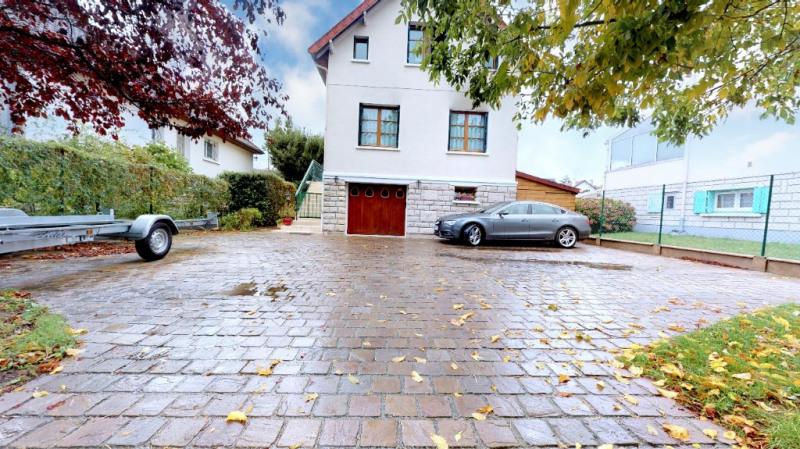 Vente maison / villa Igny 442900€ - Photo 1