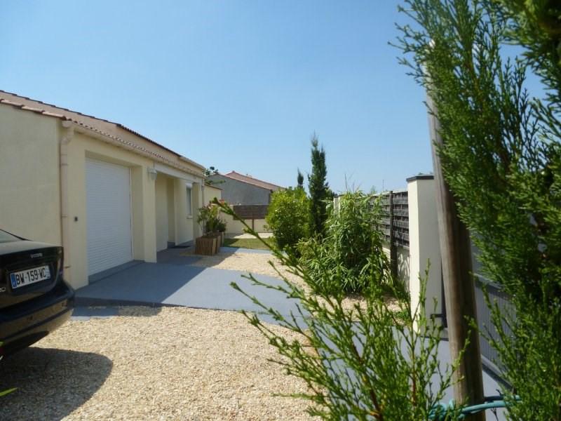Vente maison / villa Chateau d'olonne 499000€ - Photo 22