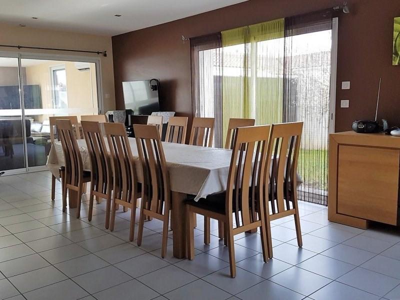 Sale house / villa Grosbreuil 335000€ - Picture 3