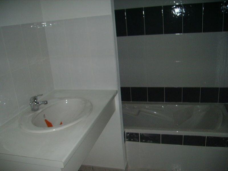 Rental apartment Messanges 745€ CC - Picture 3