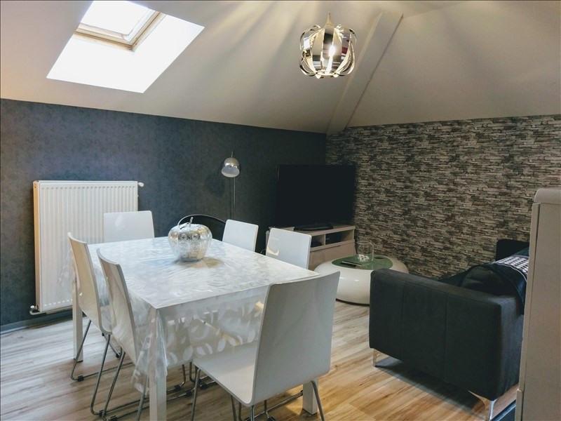 Vente appartement Oyonnax 85000€ - Photo 6