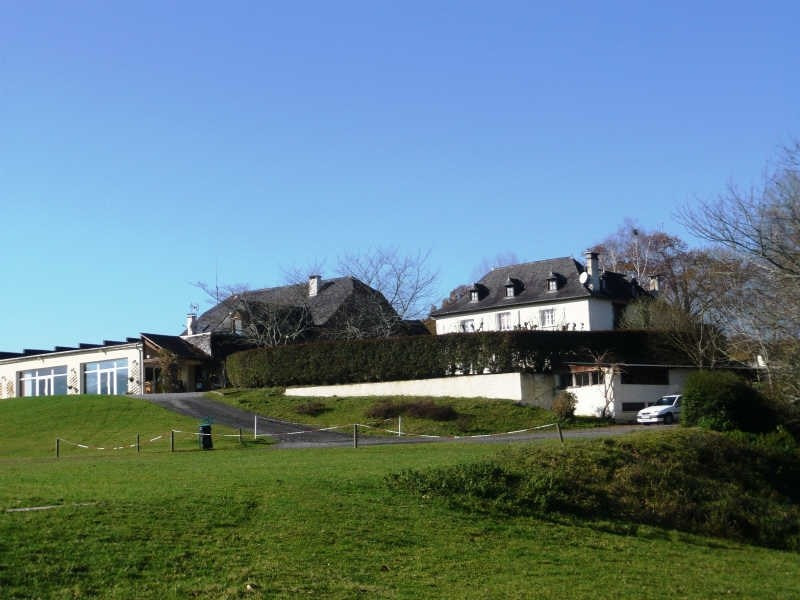 Immobile residenziali di prestigio casa Oloron ste marie 1490000€ - Fotografia 5