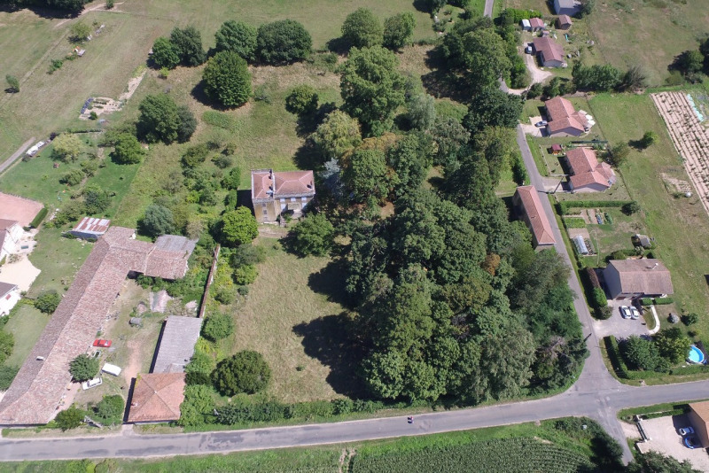 Sale chateau Reyssouze 300000€ - Picture 8