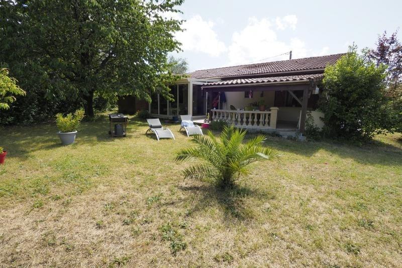 Sale house / villa St andre de cubzac 222500€ - Picture 4