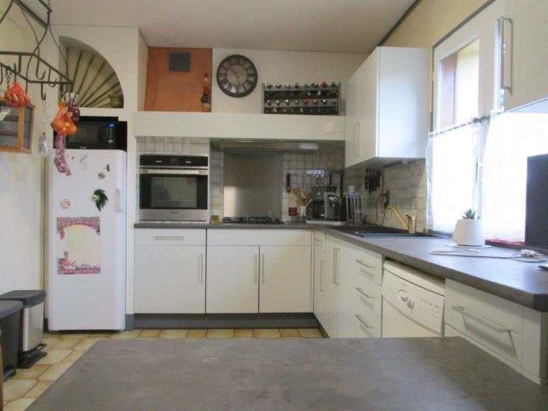 Vente maison / villa Cubzac les ponts 320000€ - Photo 3