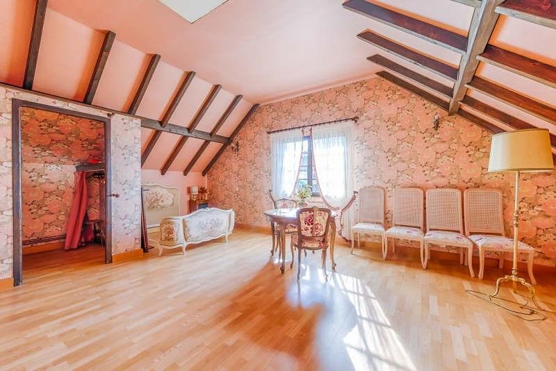 Vente maison / villa Montfaucon 330000€ - Photo 7