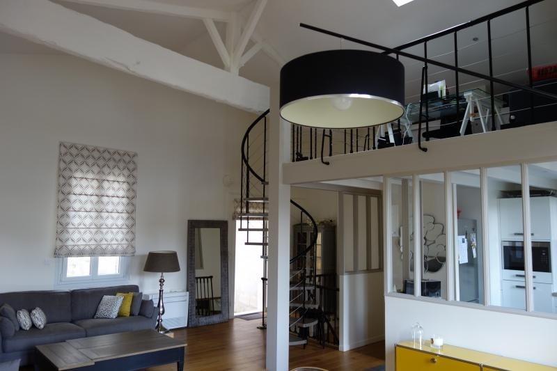 Deluxe sale apartment Bordeaux 745000€ - Picture 5