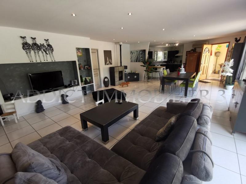 Vente maison / villa Rabastens 370000€ - Photo 1