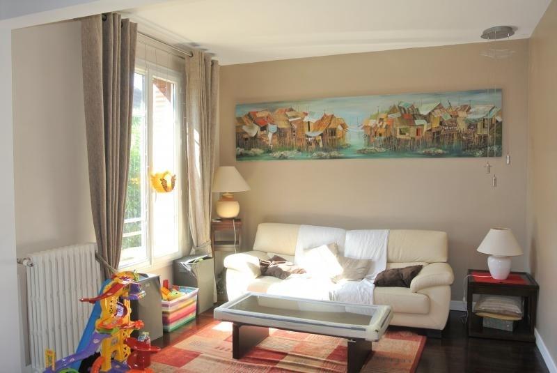 Sale house / villa St leu la foret 367000€ - Picture 4