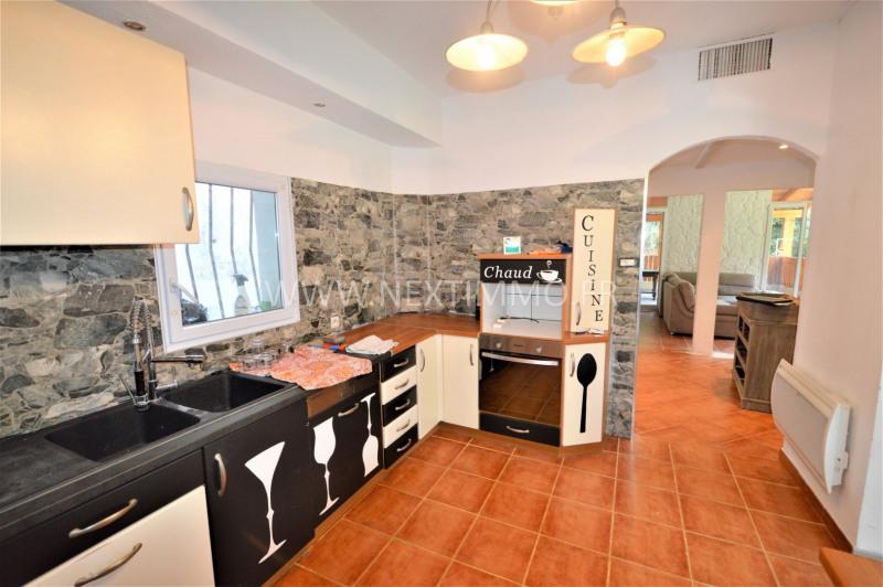 Vente de prestige maison / villa Menton 560000€ - Photo 5