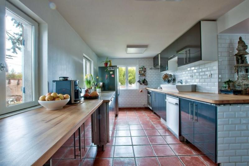 Vente maison / villa Villefranche-sur-saône 365000€ - Photo 4
